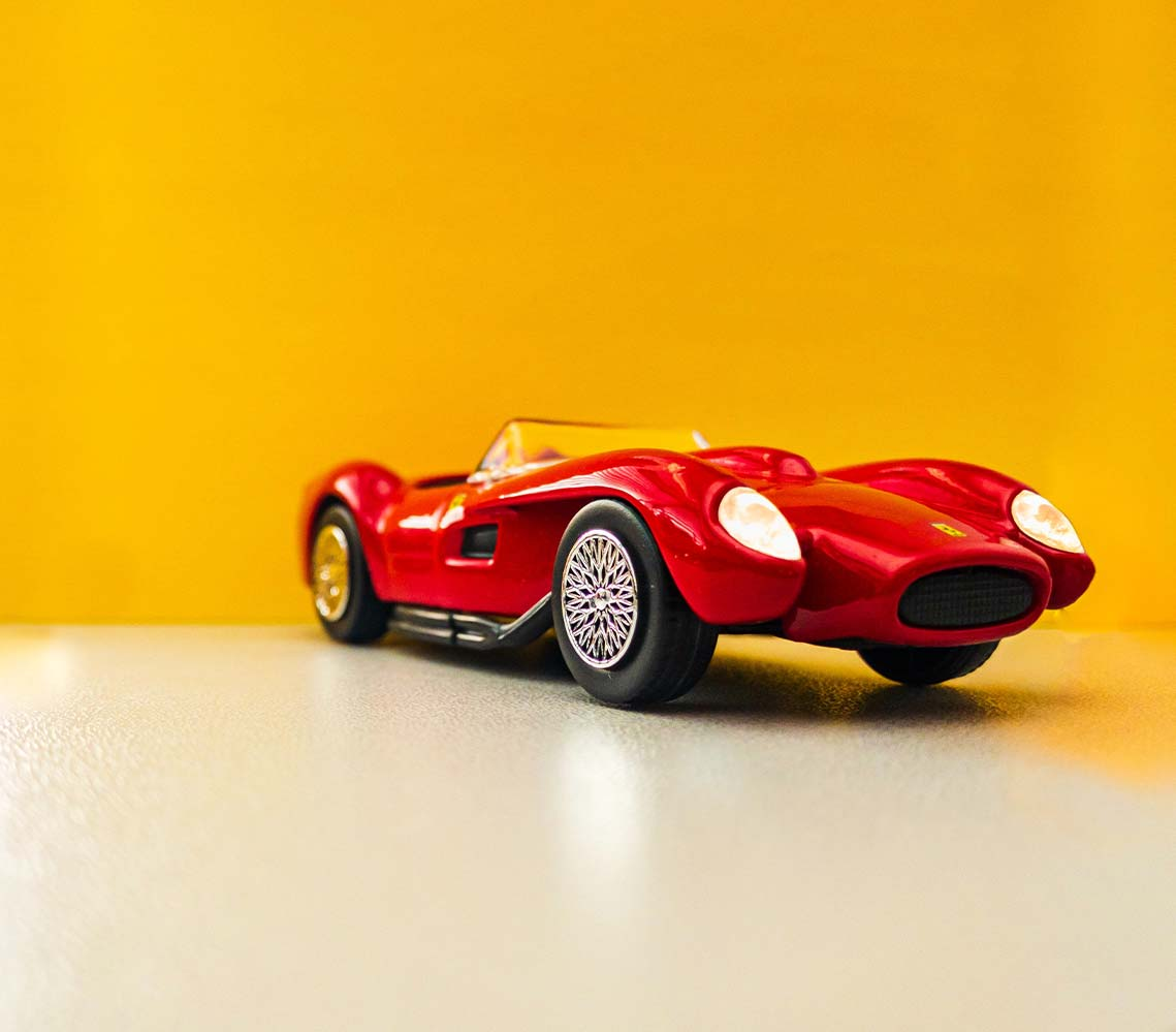Motor Vehicle Dealership KYC