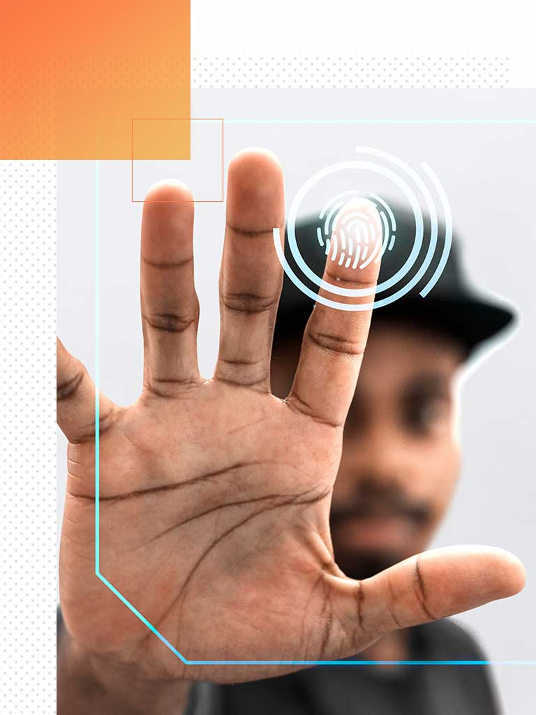 fingerprint biometrics